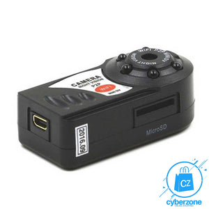Mini Wifi Camera DVR Sport Wireless IP Camcorder Video Recorder - Cyber Zone Online