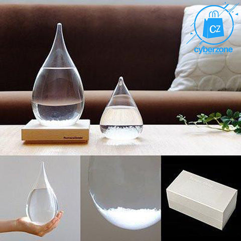 Image of Storm Glass - Cyber Zone Online