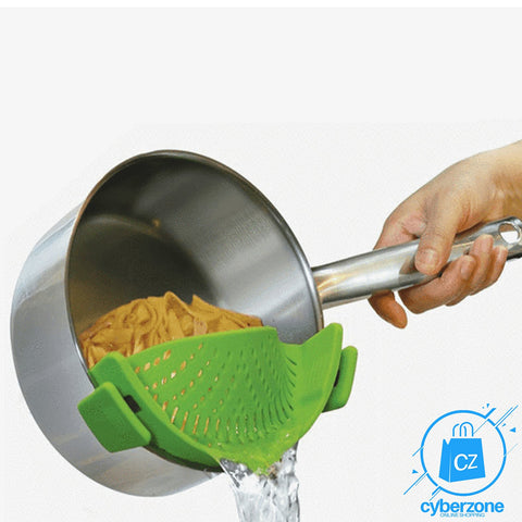 Image of Snap Strainer - Cyber Zone Online