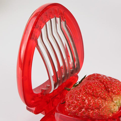 Strawberry Slicer - Cyber Zone Online