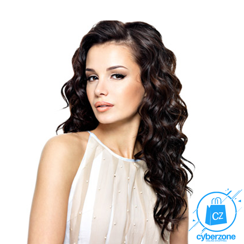 Image of Ultimate 3 Barrel Magic Hair Styling Iron - Cyber Zone Online