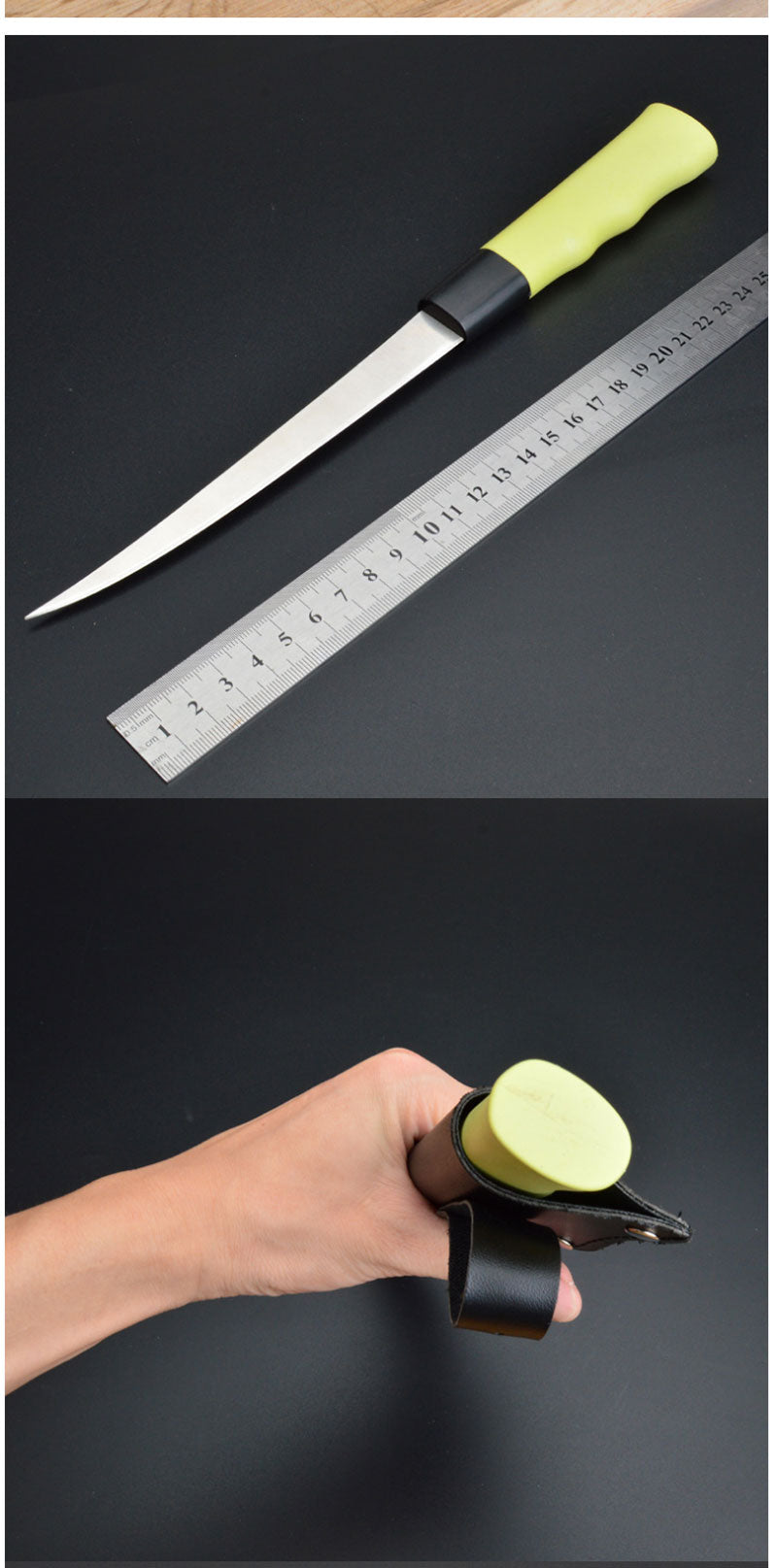 RSCHEF Filleting Knife