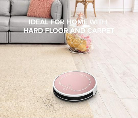 ILife v7s Plus High End Self Charging Robot Vacuum Cleaner