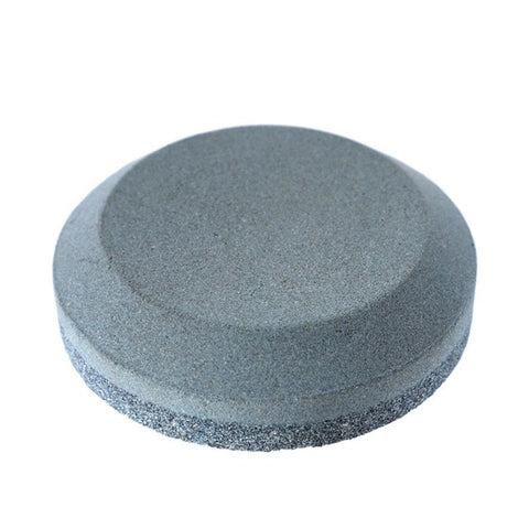 Round Double-Sided Whetstone