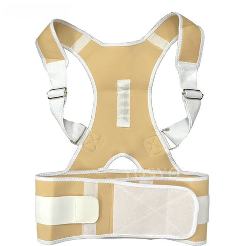 Image of Therapeutic Posture Corrector Brace