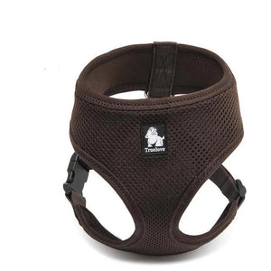 Collar-Pro Pet Harness