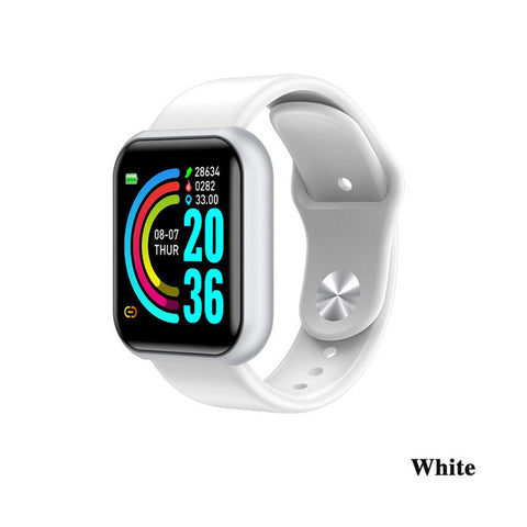 Image of FitPro Fitness Tracker Smart Watch (Download FitPro App)