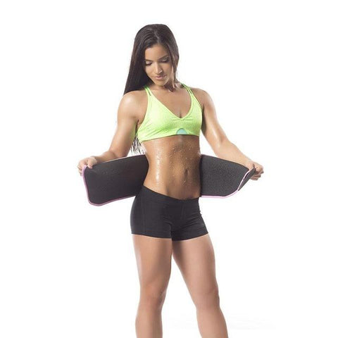 Image of Waist Trimmer Belt for Men and Women - Cyber Zone Online