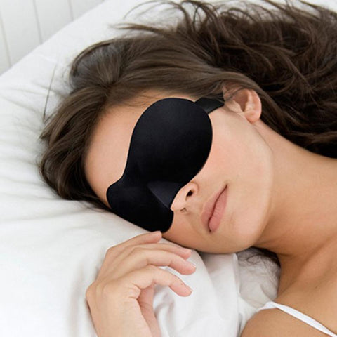 Sleep Eye Mask - Cyber Zone Online