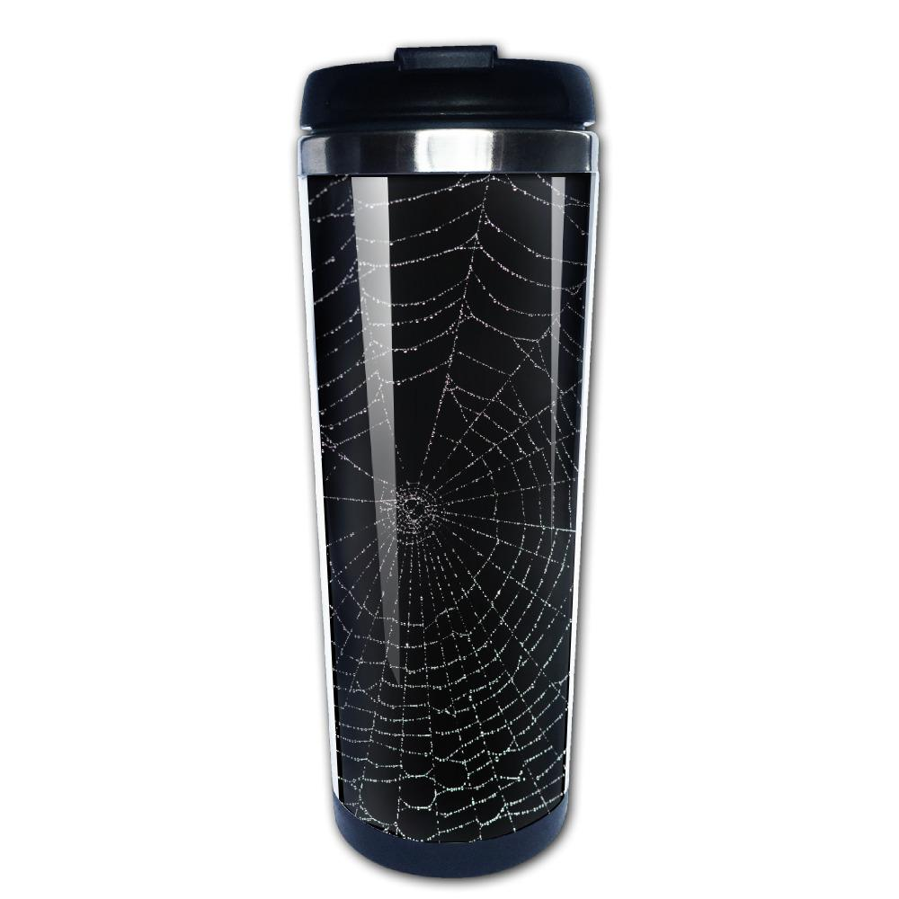 Spider Web Coffee Mug - Cyber Zone Online