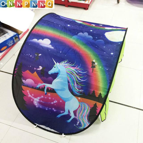 Image of Dream Tent for Kids - Cyber Zone Online