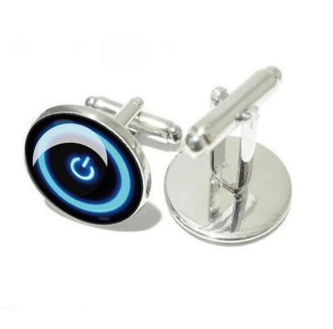 Image of Handcraft Jewelry Cufflink For Men - Cyber Zone Online