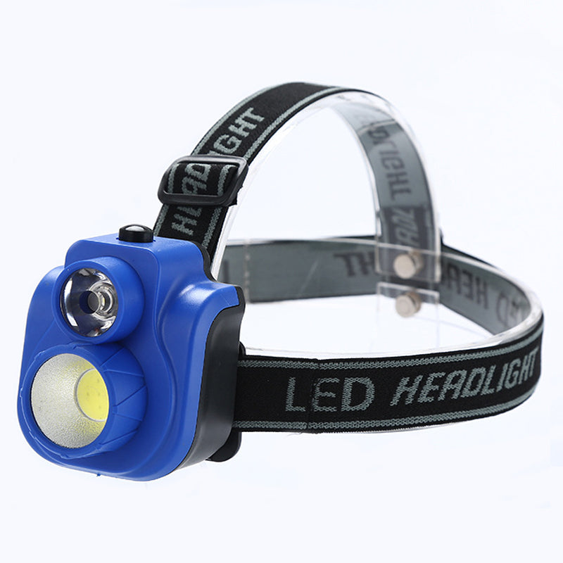Portable LED Headlight 2 Modes