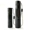 1000LM LED Flashlight Torch
