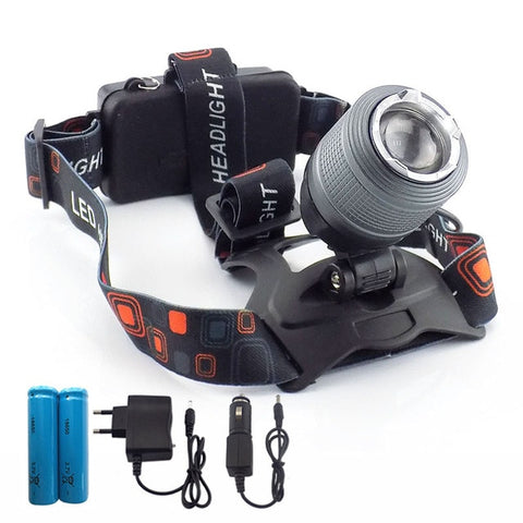 Image of Focus Headlamp