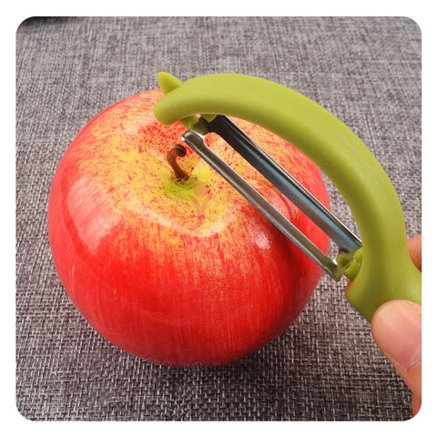 Image of Vegetable Fruit Peeler