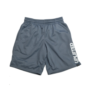 SPORTS MESH SHORTS GRY