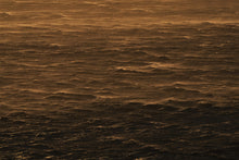 Golden Ocean by Hans-Otto Thomashoff