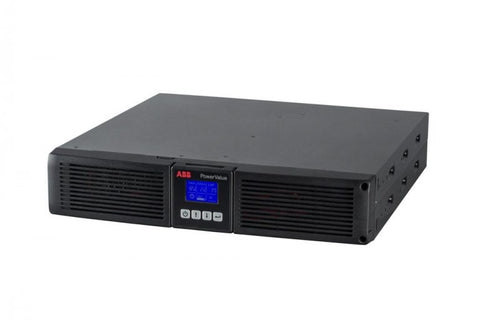 ABB PowerValue 11RT 1kVA 1ph UPS