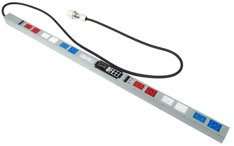 Enlogic EN5120 PDU - Grey