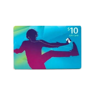 $10 USA iTunes Gift Card (Email Delivery) - TriggerKart