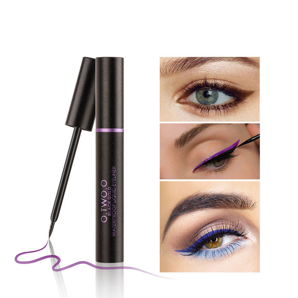 O.Two.O 3 Colors Eyeliner