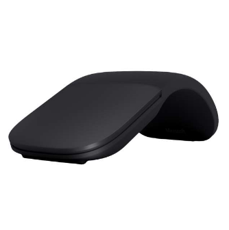 Microsoft Arc Mouse – Black