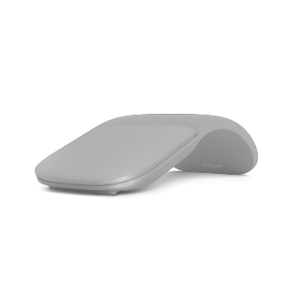 Microsoft Arc Mouse – White