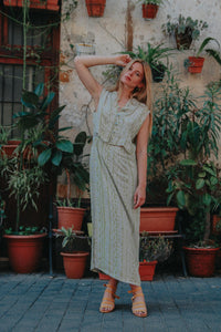 BARCELONA - Alísia Dress