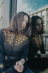 PARIS - Sequins Jumper