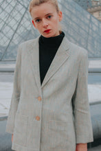Le Louvre - Weill jacket