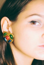 Yves Saint Laurent Earrings
