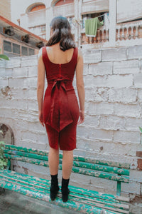 BARCELONA - Carmen Dress
