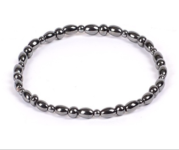 Magnetic Therapy Necklace & Anklet, Weight Loss Slimming