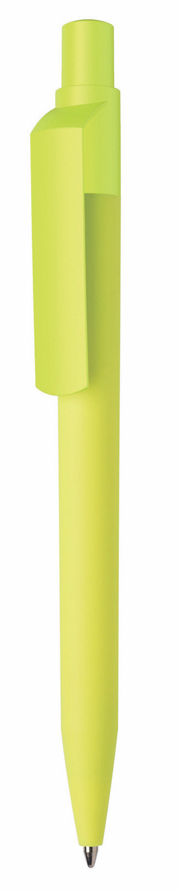 GS01 Neon Yellow Ball Point Pen