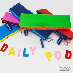 Premec Daily Pod Red