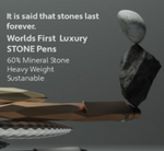 Write1 Prodir Luxury Stone Pen Diamond