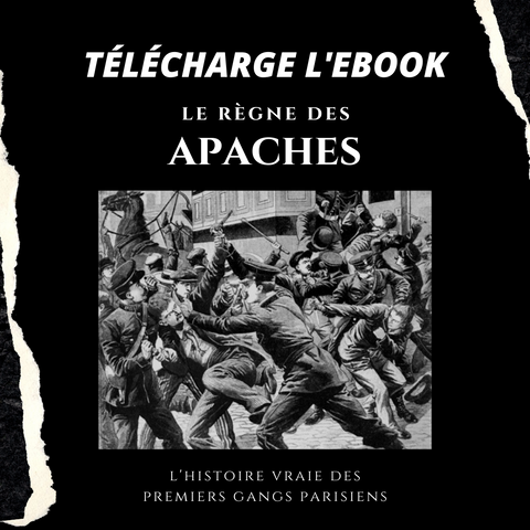 Télécharge l'Ebook Gang de Paris
