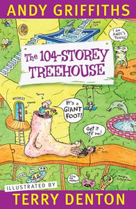 THE 104 STOREY TREEHOUSE