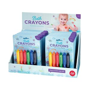 BATH CRAYONS | IS GIFT