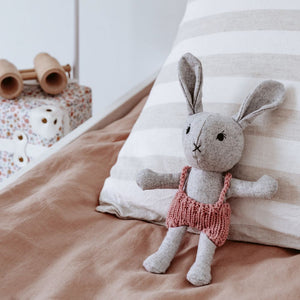 SOFTIE | AGATHA RABBIT