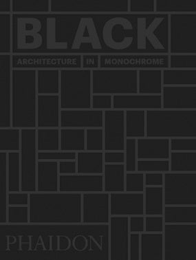BLACK | ARCHITECTURE IN MONOCHROME