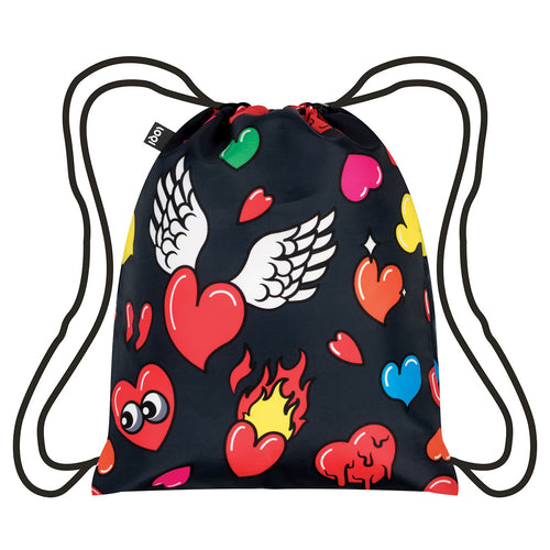 BACKPACK | POP HEARTS | LOQI