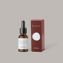 BUSH WALK | BLACK BLAZE DIFFUSER OIL
