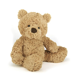BUMBLY BEAR | JELLYCAT