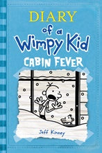 DIARY OF A WIMPY KID | CABIN FEVER