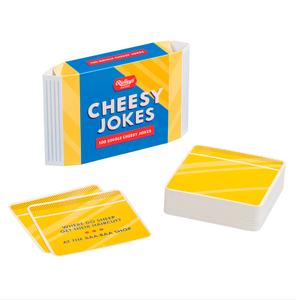 CHEESY JOKES | RIDLEY'S GAMES