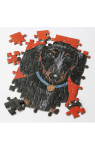 DOG PUZZLE | DOUBLE SIDED