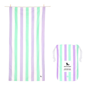 BEACH TOWEL SUMMER COLLECTION XL