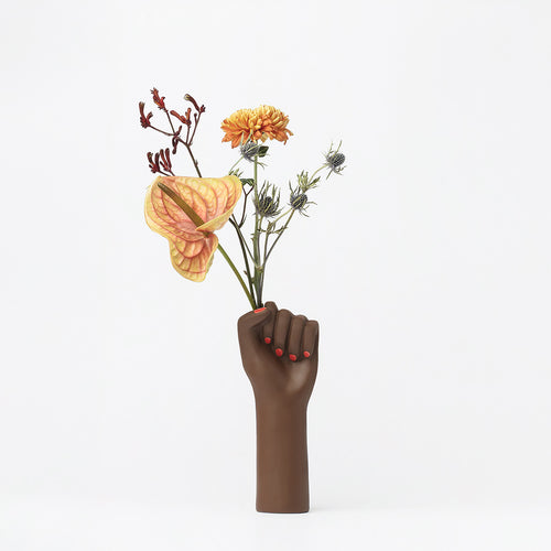GIRL POWER VASE - JARRA